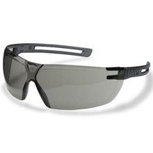 Uvex 9199.280 Supravision Excellence Sunglare Filter X Fit Eye Protection