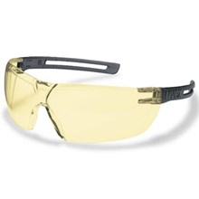 Uvex 9199.286 Supravision Excellence X Fit Eye Protection