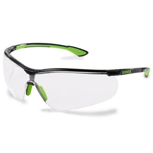 Uvex 9193.265 Supravision Excellence Sportstyle Eye Protection