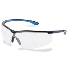 Uvex 9193.838 Supravision AR Super Anti Reflective Lenses Sportstyle Eye Protection