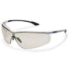Uvex 9193.064 Supravision Extreme Sunglare Filter Sportstyle Eye Protection
