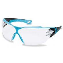 Uvex 9198.256 Supravision Excellence Pheos CX2 Eye Protection