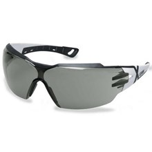 Uvex 9198.237 Supravision Excellence Sunglare Filter CX2 Eye Protection