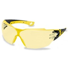 Uvex 9198.285 Supravision Excellence CX2 Eye Protection