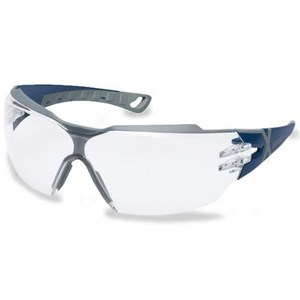 Uvex 9198.257 Supravision Excellence CX2 Eye Protection