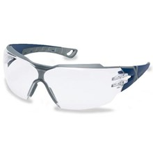 Uvex 9198.275 Supravision Sapphire Pheos CX2 Eye Protection