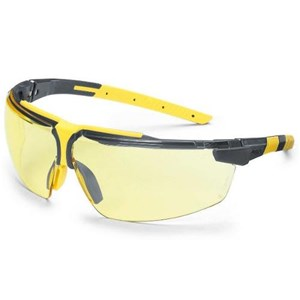 Uvex 9190.220 Supravision Excellence Contrast Enhancing i-3 Eye Protection