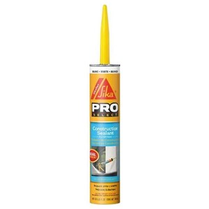 Sika 90618 Sikaflex Construction Sealant