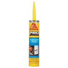 Sika 463266 Sikasil Builders Silicone Sealant