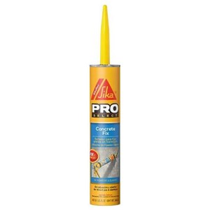 Sika 187783 Sikaflex Concrete Fix Sealant