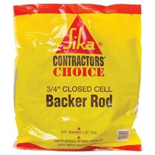 Sika 108130 Backer Rod Sealant