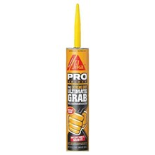 Sika 476098 SikaBond Ultimate Grab Bonding and Anchoring