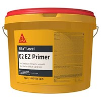 Sika 423414 Level-02 Primer Refurbishment 1