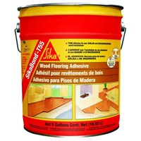 Sika 106610 SikaBond-T55 Wood Floor Bonding 1