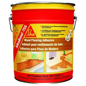 Sika 106610 SikaBond-T55 Wood Floor Bonding