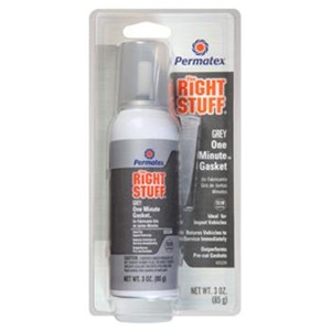 Permatex 25238 Grey The Right Stuff 1 Minute Gasket Marker