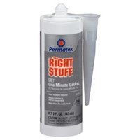 Permatex 34311 The Right Stuff Grey Gasket Maker 1