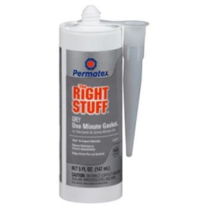 Permatex 34311 The Right Stuff Grey Gasket Maker