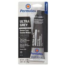 Permatex 82194 Ultra Grey Rigid High Torque RTV Silicone Gasket Maker