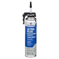 Permatex 85519 Ultra Blue Multipurpose RTV Silicone Gasket Maker 1