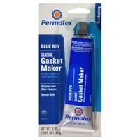 Permatex 80022 Sensor Safe Blue RTV Silicone Gasket Maker 1