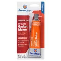 Permatex 81422 Sensor Safe High Temperature RTV Silicone Gasket Maker 1