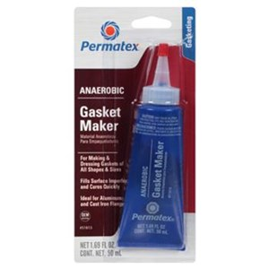 Permatex 51813 Anaerobic Gasket Maker