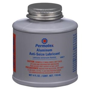 Permatex 80071 Anti Seize Specialty Lubricants