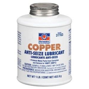 Permatex 31163 Copper Anti Seize Specialty Lubricant