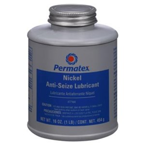 Permatex 77164 Nickel Anti Seize Specialty Lubricants