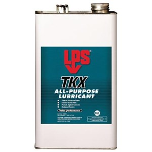 LPS 02028 TKX Wet Film All Purpose Lubricant