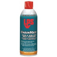 LPS 02416 Chainmate and Wire Rope Lubricant