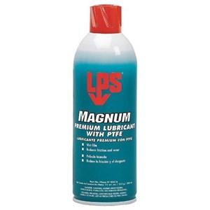 LPS 00616 Magnum With PTFE Premium Lubricant