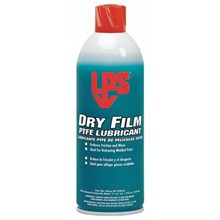 LPS 02616 Dry Film PTFE Lubricant
