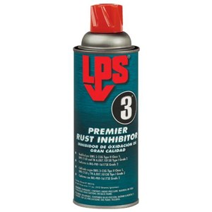 LPS 00316 LPS 3 Premier Rust Inhibitor