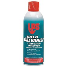 LPS 00516 Cold Galvanize Corrosion Inhibitor