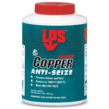 LPS 02910 Copper Anti Seize