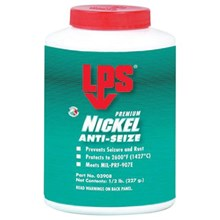 LPS 03908 Nickel Anti Seize