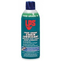 LPS 06016 Food Grade Chain Lubricant 1