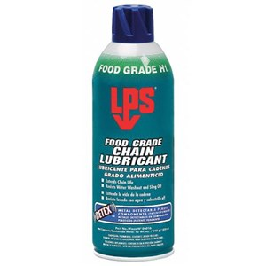 LPS 06016 Food Grade Chain Lubricant