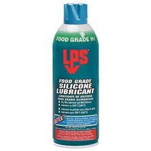 LPS 01716 Silicone Food Grade Lubricant