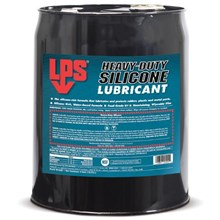 LPS 01505 Heavy Duty Silicone Food Grade Lubricant