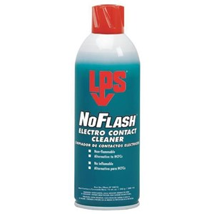 LPS 04016 Noflash Electro Contact Cleaner