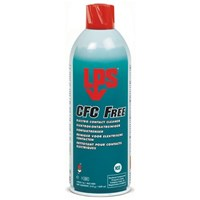LPS 03116 CFC Free Electro Contact Cleaner 1
