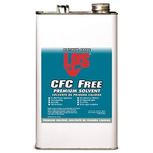 LPS 03101 CFC Free Electro Contact Cleaner