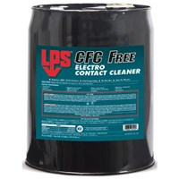 LPS 03105 CFC Free Electro Contact Cleaner 1