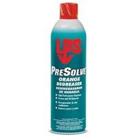 LPS 01420 Pre Solvent Based Orange Industrial Degreaser 1