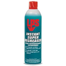 LPS 00720 Instant Super Solvent Based Industrial Degreaser