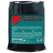 LPS 00705 Instant Super Solvent Based Industrial Degreaser