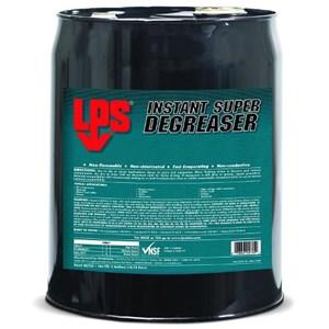 LPS 00705 Instant Super Solvent Based Industrial Degreaser